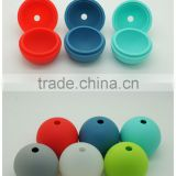 Hot-sell silicone sphere ice molds,silicone ice ball mold,sphere mold