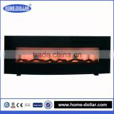 mobile safety large style selections electric fireplace/fake electric fireplace with over-heat device