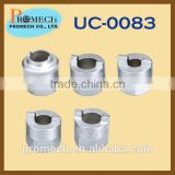 Taiwan High Quality For Vw & Audi Strut Nut Socket Set / Under Car Tool Of Auto Body Repair Tool