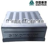 SINOTRUK STEYR Truck Parts: STEYR Truck Battery Case Top Plastic