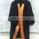 Adult Matte Graduation Gowns and Caps For School