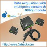 Wireless Mulitpoint Temperature Logger