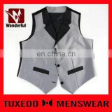 OEM Kinds Of New Design Adult Cow Print Vest