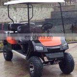 4 seat golf cart new desighn China factory offer