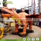 Animatronic Dragon Life Size