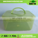 Large plastic storage container for wholesale 7.7L