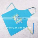 Canvas Cooking Apron with Pocket