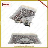 Islamic prayer folder mat portable prayer rug
