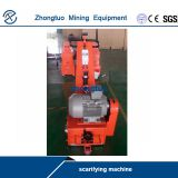 Wholesale scarifying machine uses