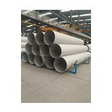 Stainless Steel Industry Pipe