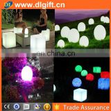 high quality waterproof led ball light outdoor /beach ball