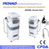 Beauty Machine For Very Sensitive Skin Care On Face and Body