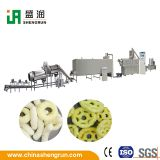 Corn Puffs Rice Snacks Food Making Extruder