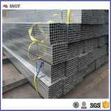 3.0mm thickness Rectangular Pre-galvanize steel pipe from China manufacturer
