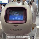 Portable Picosecond Laser 755nm Q Switched Nd Yag Laser Tattoo Removal Picosure Portable Laser 532nm 1064nm 1320nm carbon peeling