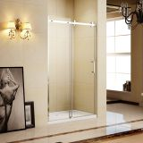 big top roller shower doors