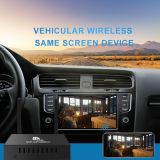 High quality with competitive price  miracast mirascreen auto box for car gps navigation