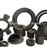 TS16949 OEM rubber auto spare parts