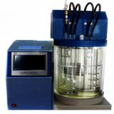 ST204B automatic pharmacokinetic viscometer