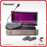 New design wireless simultaneous interpreting system translation equipment                                                                         Quality Choice