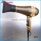 ac motor hair dryer with cool funtion