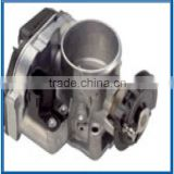 Auto /Racing High Performance Universal Engine Electronic throttle body For AUDI A6 058 133 063F