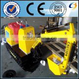 Attractive! Playground children excavator, mini excavator kids                                                                         Quality Choice