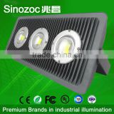 Sinozoc High quality good sale outdoor lighting wateproof Ip65 led flood light led tunnel light