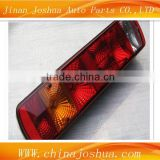 LOW PRICE SALE SINOTRUK automobile spare parts electric system WG9719810001/WG9719810002 howo tail lights for trucks