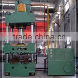 Four Column Hydraulic Iron Press Machine, Hydraulic press,Hydraulic four column all-purpose press machine