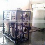 sea water desalination ro purification equipment for drinking use