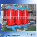 China supplier new disign power electrical 50 kva transformer transformer winding machine