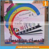 Dye Sublimation pop up display, pop up stand, pop up display stand                                                                         Quality Choice                                                     Most Popular