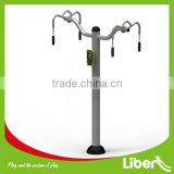 outdoor fitness equipment for kids,adult fitness gym equipment,kids trainning outdoor playground LE.SC.027