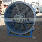 Axial Flow Fan Manufacturer