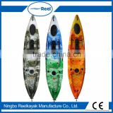 Eagle Angler Fishing Kayaks Wholesale Premium Sit On Kayak From Ningbo Reel Kayak Manufacturer