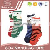 high quality cheap price football socks for kids