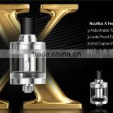 TopChances Offering 100% Original Aspire U-Tech Coil Nautilus X Tank VS Aspire mini Nautilus