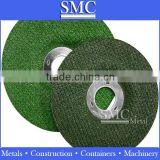 Grinding Wheel, cutting and grinding disc, grinding wheel for integral drill bit grinding