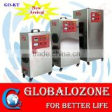 Ozone Generator for Recirculating Aquaculture System RAS