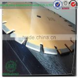 "14"" Circular Stone Cutter Diamond Saw Blade for Marble Cutting-Wanlong Diamond Blade"