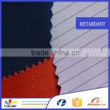 2016 Anti Static Good Insulation Aramid And Antistatic Kevlar Fabric For Protective Workwear