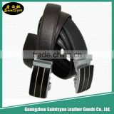 China Supplier New Arrival Leather Belt Factory,Hot selling genuine leather belts for man in 2016