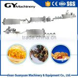 hot sale corn flakes extruder/breakfast cereal snack machine                                                                         Quality Choice