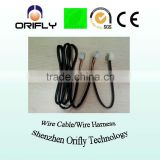 Home appliance and automotive wire harness