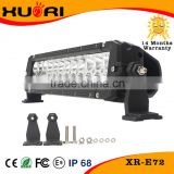 Factory selling 72W 10-30v DC IP67 C REE led work light 14month warranty offroad led table work lights 12inch table work light
