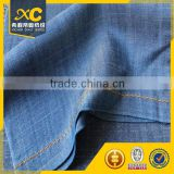 newest design !desizing tencel cotton denim fabric hotsale                                                                         Quality Choice