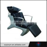 Professional skills design multi color high quality hair shampoo chair