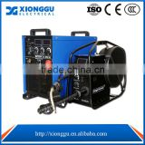 Xionggu pipeline welding machine D7-500N FCAW FLUX cored SMAW CRISP PIPE SMAW SOFT GTAW welding machine