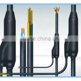 YF-WDZ--VV one core 0.6/1KV pvc insulate pvc sheath low smoke zero halogen pre branch power cable